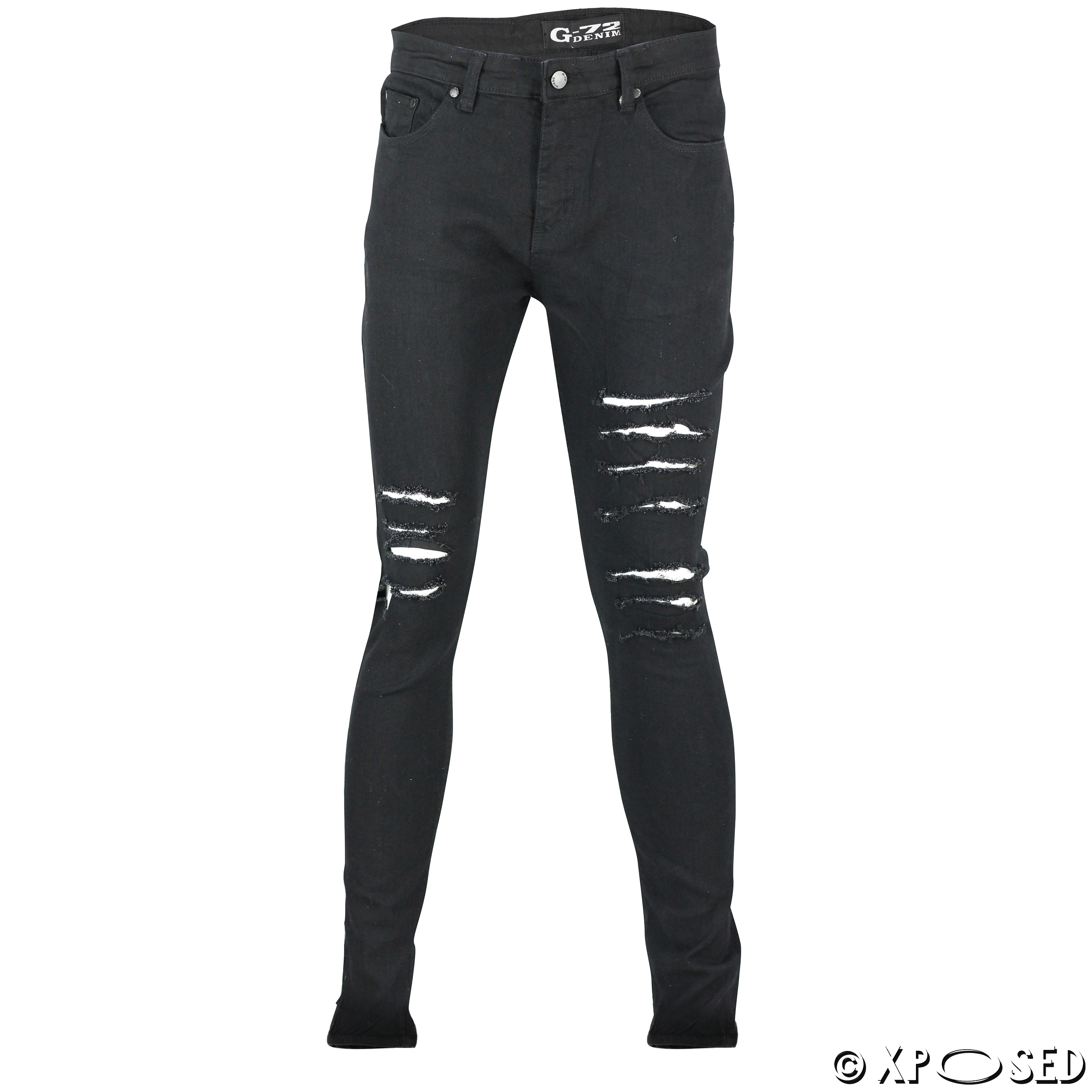 Old Navy has a collection of ripped skinny jeans that provides a stylish look and a comfortable fit. Choose from ripped skinny jeans in a wide selection of fabulous styles and colors. Skinny Built-In Flex Distressed Jeans for Men. $ Extra 10% Off with Code STYLE. Distressed Raw-Edge Black Rockstar Jeggings for Girls. $ 11%.