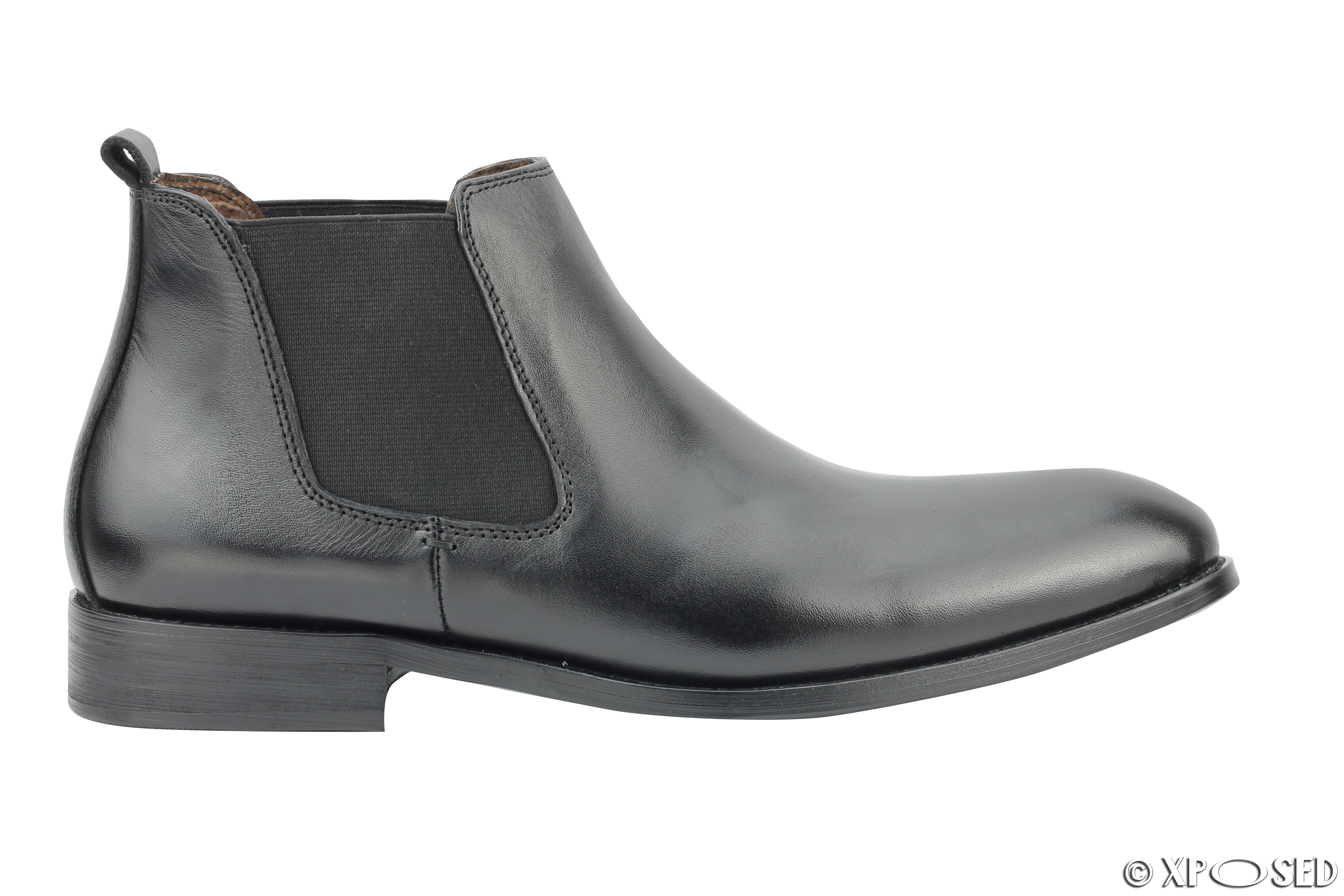Mens Over Ankle Shoes