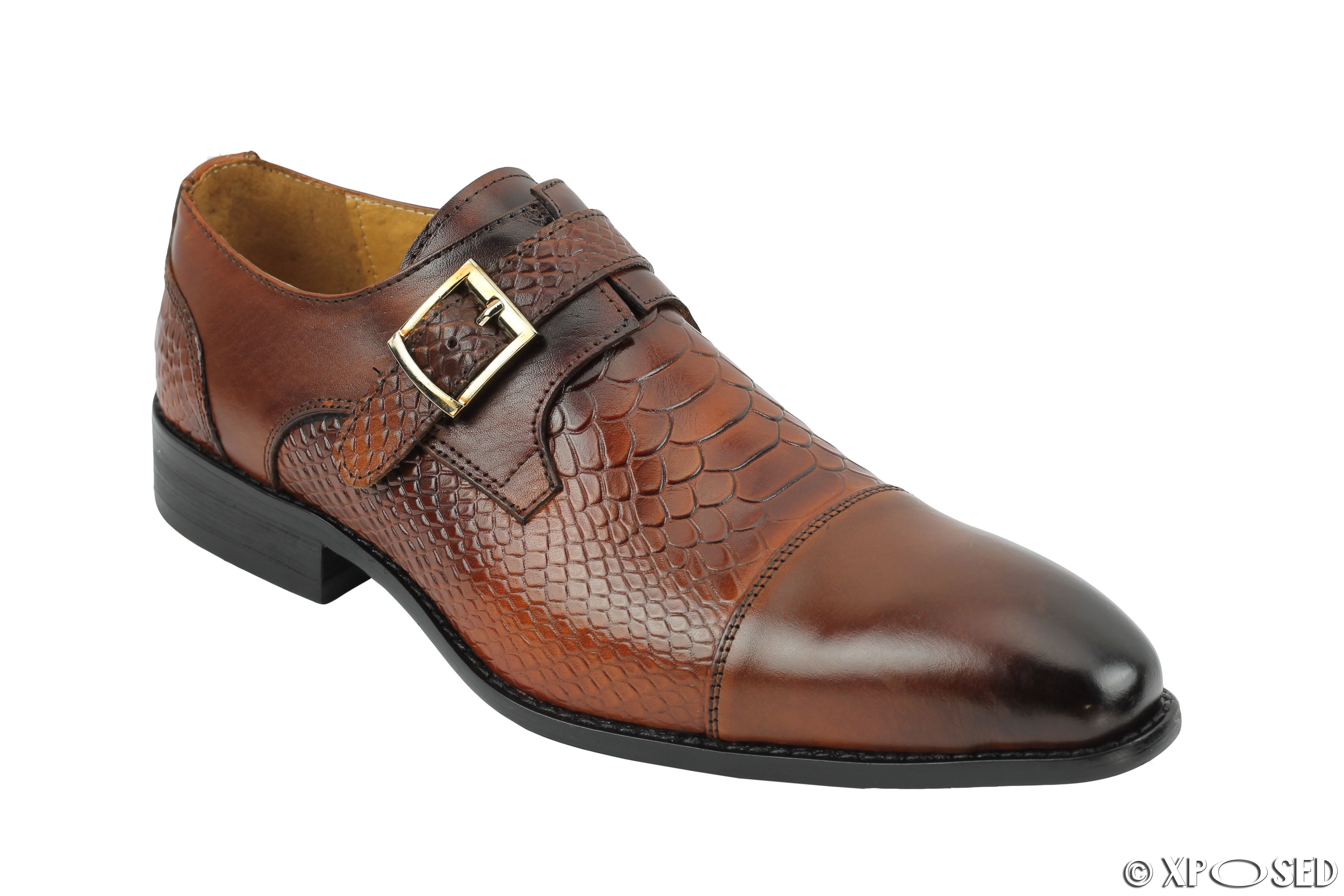 Tom Ford Mens Casual Shoes