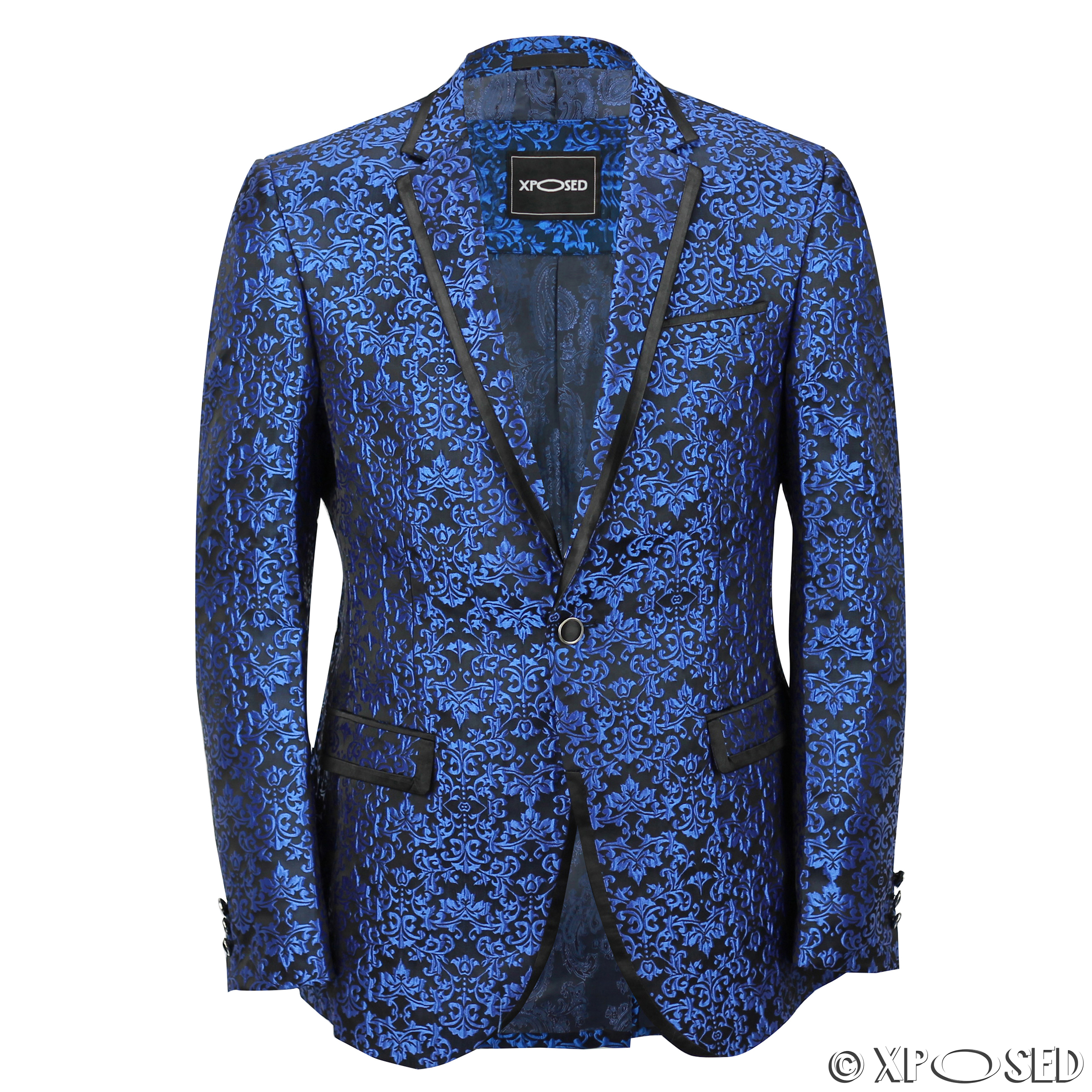 Free shipping and returns on Men's Blue Blazers & Sport Coats at shopnew-5uel8qry.cf